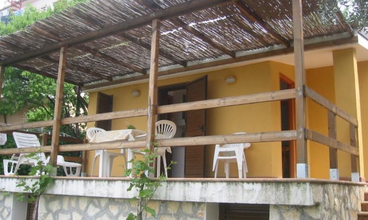 Cottage Mandorlo